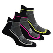 Polaris Coolmax Socks 3pk